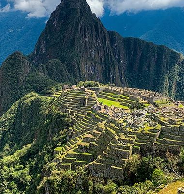 Cómo comprar la entrada Machu Picchu