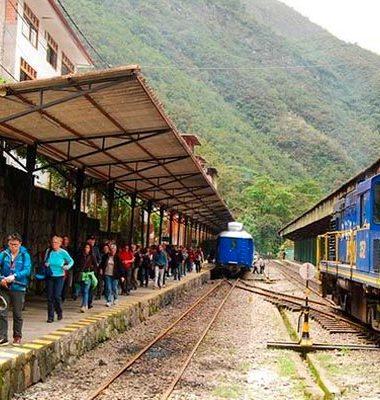 Promociones de trenes